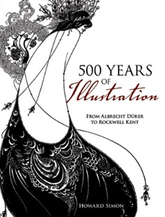 (ebook) 500 Years of Illustration - Art & Architecture Art History