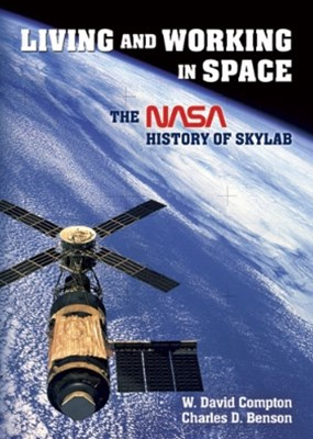 (ebook) Living and Working in Space