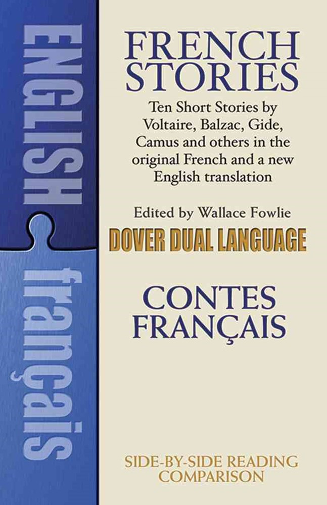 French Stories/Contes Francais