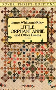 (ebook) Little Orphant Annie and Other Poems - Poetry & Drama Poetry