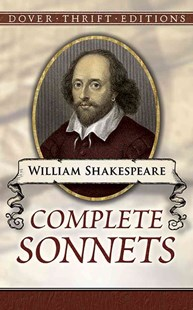 Complete Sonnets by WILLIAM SHAKESPEARE (9780486266862) - PaperBack - Poetry & Drama Plays