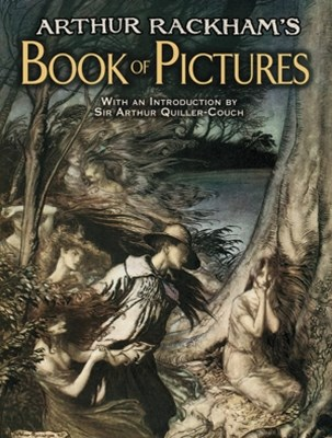 (ebook) Arthur Rackham's Book of Pictures