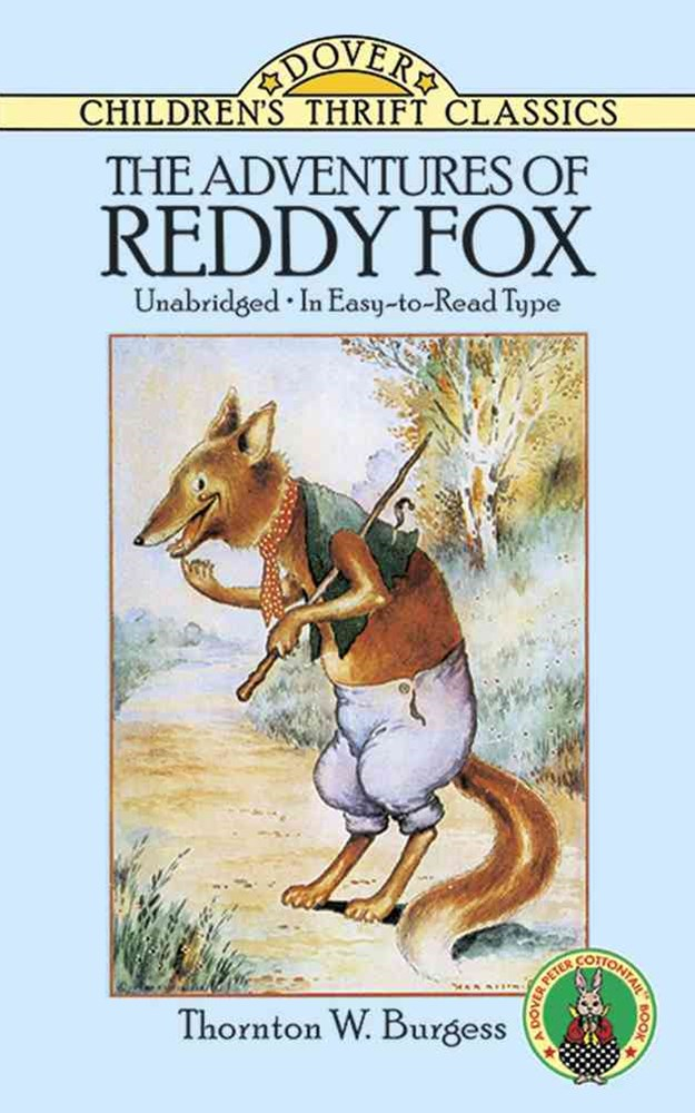 Adventures of Reddy Fox
