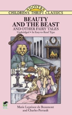 (ebook) Beauty and the Beast and Other Fairy Tales