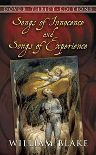 Songs of Innocence and Songs of Experience by WILLIAM BLAKE (9780486270517) - PaperBack - Poetry & Drama Poetry