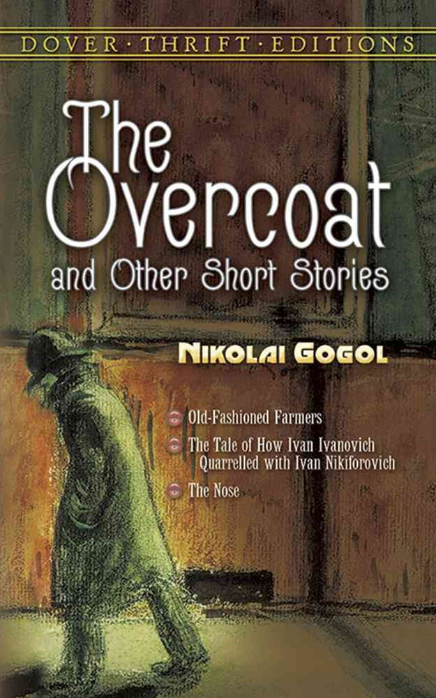 Overcoat and Other Short Stories