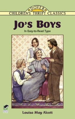 (ebook) Jo's Boys