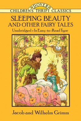 (ebook) Sleeping Beauty and Other Fairy Tales