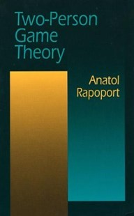 (ebook) Two-Person Game Theory - Science & Technology Mathematics