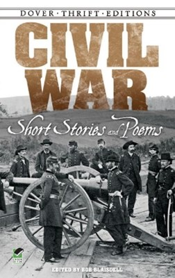 (ebook) Civil War Short Stories and Poems