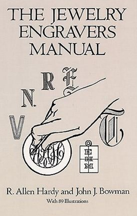 Jewelry Engravers Manual