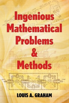 (ebook) Ingenious Mathematical Problems and Methods