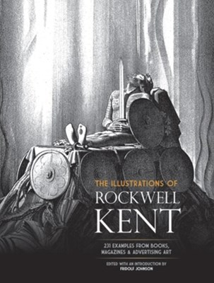 (ebook) The Illustrations of Rockwell Kent