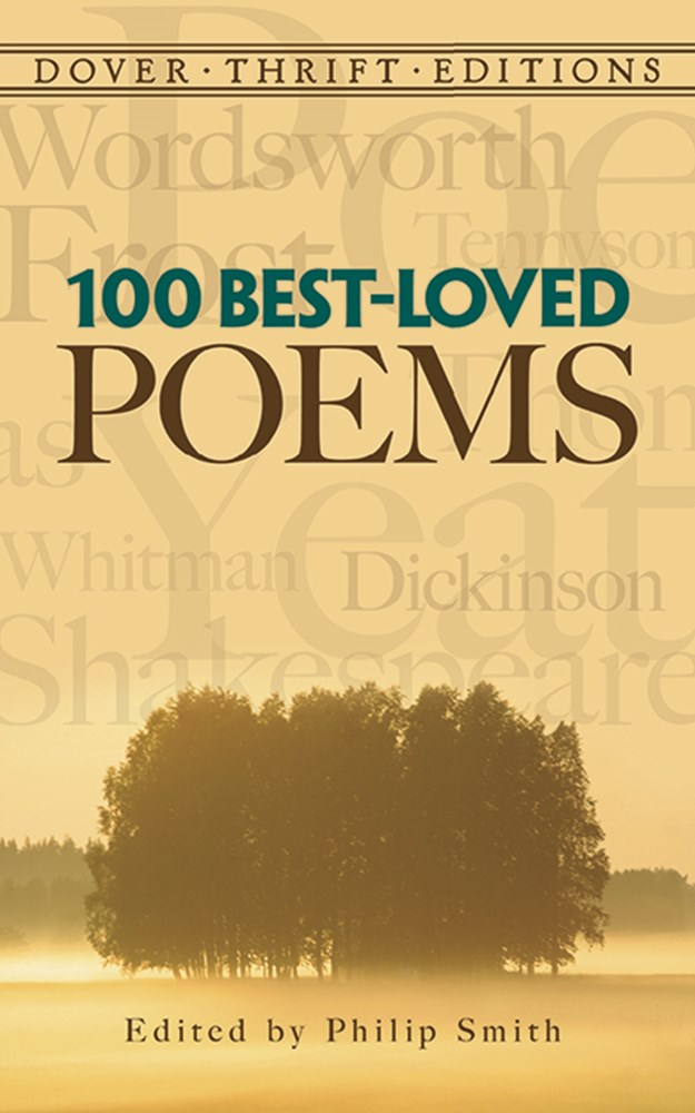 100 Best Loved Poems
