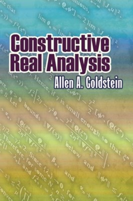 Constructive Real Analysis