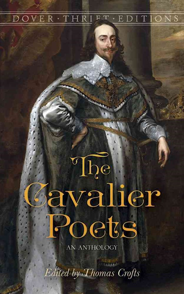 Cavalier Poets: An Anthology