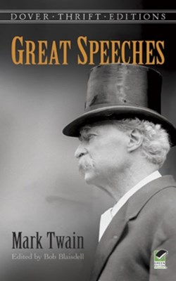 Great Speeches by Mark Twain