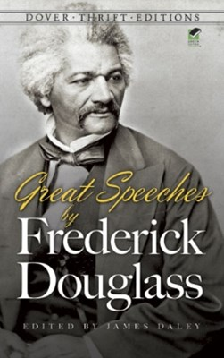 (ebook) Great Speeches by Frederick Douglass