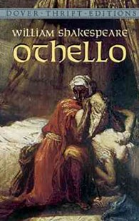 Othello by WILLIAM SHAKESPEARE (9780486290973) - PaperBack - Poetry & Drama Plays