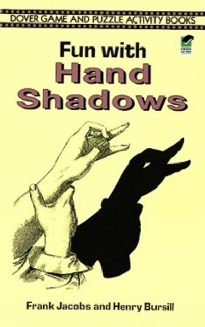 Fun with Hand Shadows