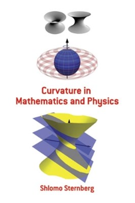 (ebook) Curvature in Mathematics and Physics