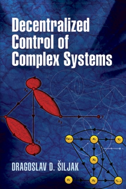(ebook) Decentralized Control of Complex Systems