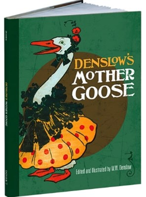 (ebook) Denslow's Mother Goose