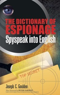 (ebook) The Dictionary of Espionage - Military