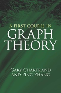 (ebook) First Course in Graph Theory - Science & Technology Mathematics