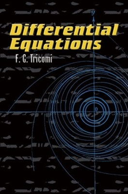 (ebook) Differential Equations
