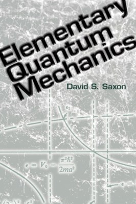 (ebook) Elementary Quantum Mechanics