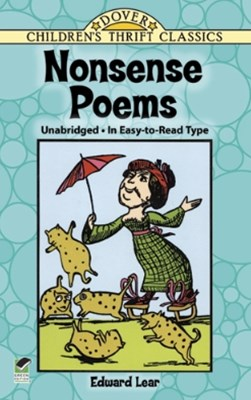 (ebook) Nonsense Poems