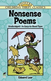 (ebook) Nonsense Poems - Poetry & Drama Poetry