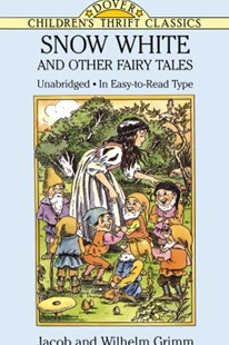 (ebook) Snow White and Other Fairy Tales - Children's Fiction Classics