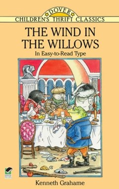 (ebook) The Wind in the Willows