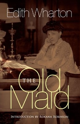 (ebook) The Old Maid