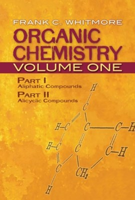 (ebook) Organic Chemistry, Volume One
