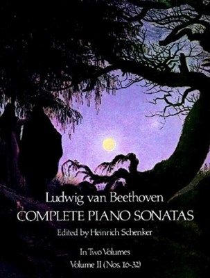 (ebook) Complete Piano Sonatas, Volume II