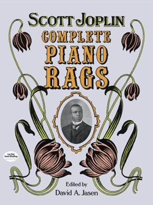 (ebook) Complete Piano Rags