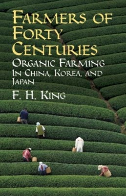 (ebook) Farmers of Forty Centuries