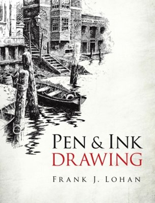 (ebook) Pen & Ink Drawing