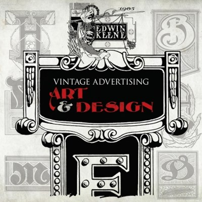 (ebook) Vintage Advertising Art and Design
