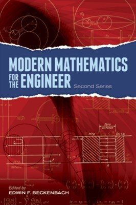(ebook) Modern Mathematics for the Engineer: Second Series