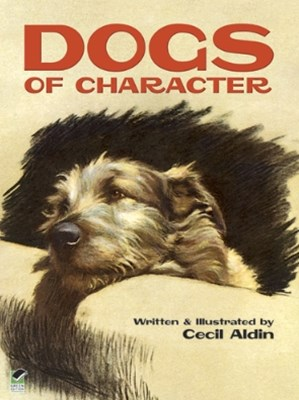 (ebook) Dogs of Character