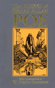 (ebook) The Poems of Edgar Allan Poe - Poetry & Drama Poetry