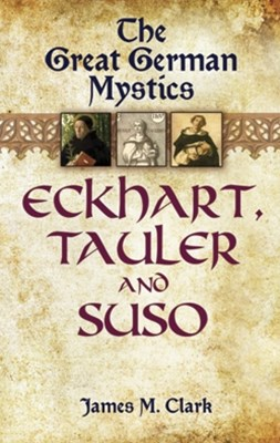 (ebook) The Great German Mystics
