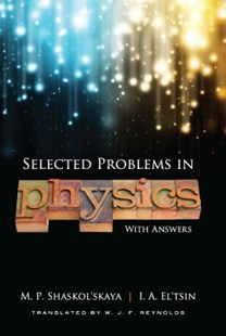 (ebook) Selected Problems in Physics with Answers - Science & Technology Physics