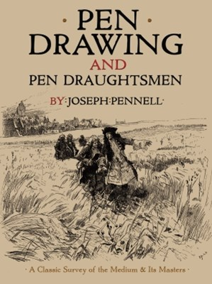 (ebook) Pen Drawing and Pen Draughtsmen