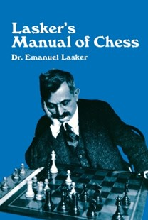 (ebook) Lasker's Manual of Chess - Craft & Hobbies Puzzles & Games