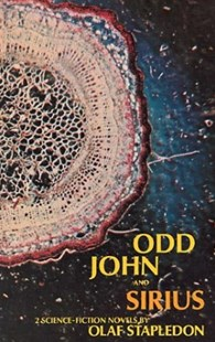 (ebook) Odd John and Sirius - Crime Mystery & Thriller